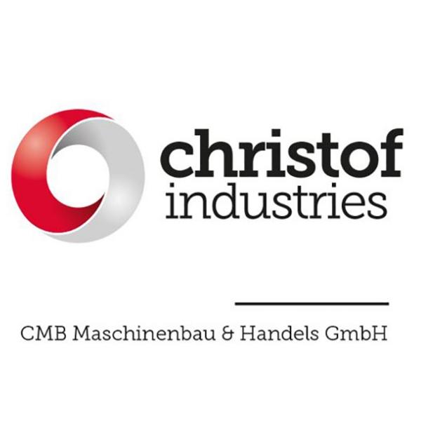 CMB Maschinenbau & Handels GmbH