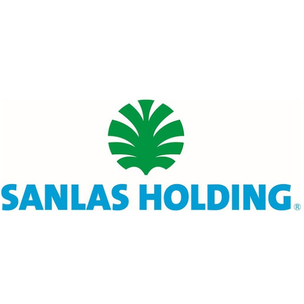 Sanlas Holding GmbH