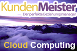 CRM Cloud Computing: KundenMeister
